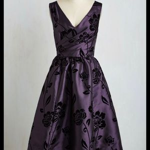 ModCloth party dress